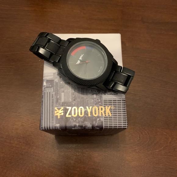 Zoo York Other - Men's Black ZooYork Watch